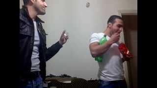 Bouza 3a koussa!!( tofol sa2il)