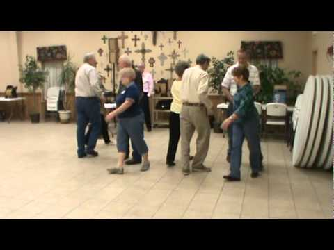 square dancing DBD in Tyler, Tx