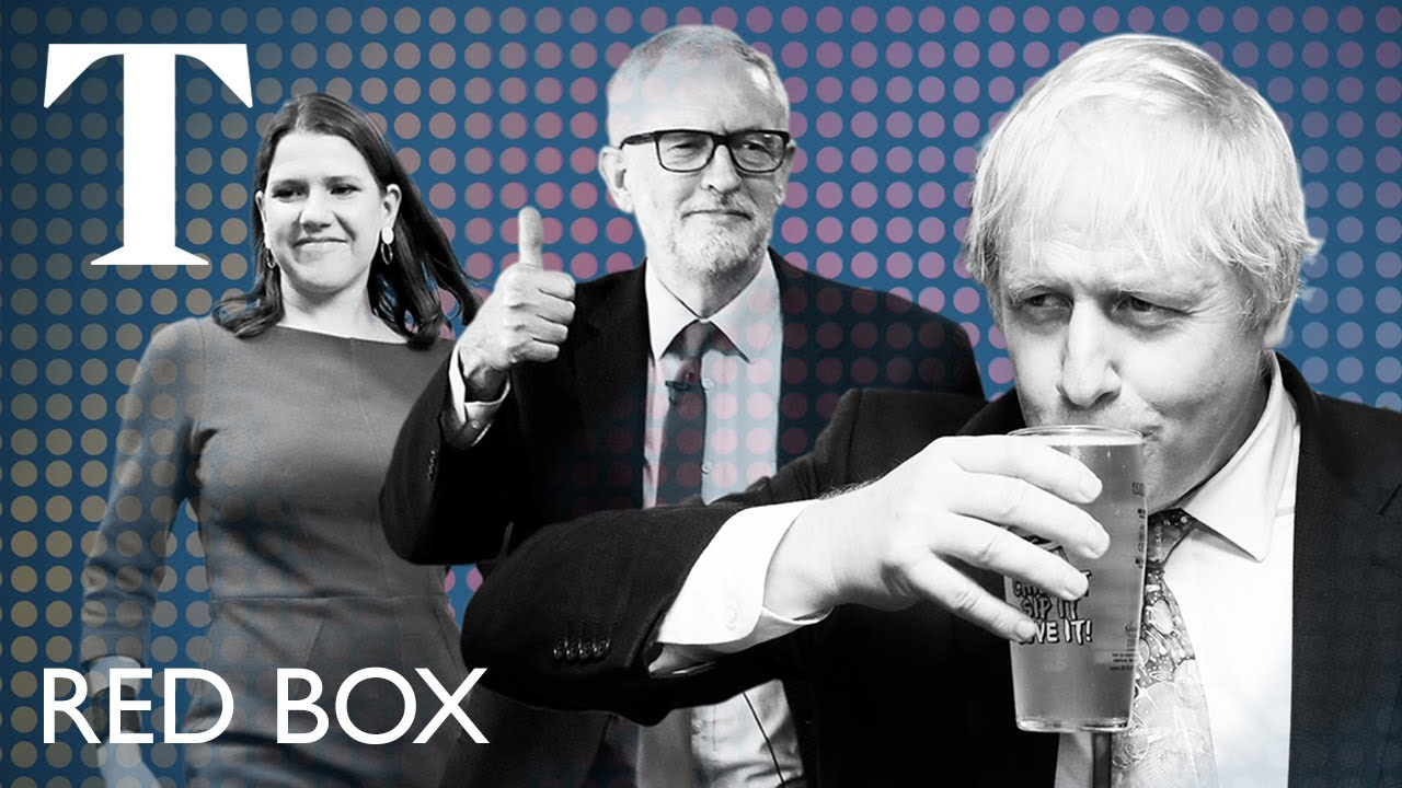 A nightmare week for party leaders | Red Box