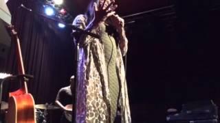 Rachelle Ferrell Sista Live