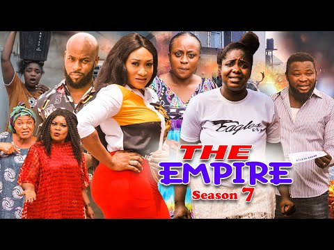 The Empire (Episode 7) Trending 2020 Recommended Nigerian Nollywood Movie