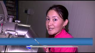 Наука. Новый метод очистки воды(, 2013-10-02T08:05:59.000Z)