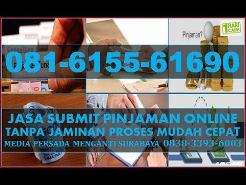 Jasa Pinjaman Online Surabaya Jasa Pinjaman Online Proses