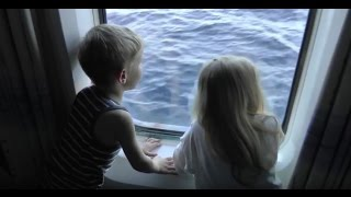DFDS DK: MiniCruise for hele familien