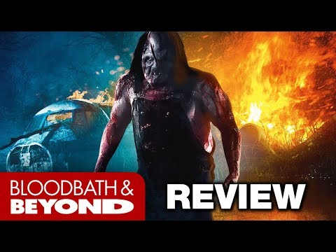 Victor Crowley (2017) – Horror Movie Review