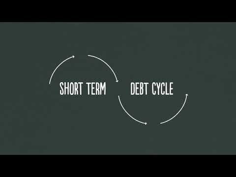 Basic ECONOMIC Consept by Ray Dalio