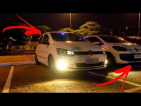 ENCONTRO DE CARROS NO PACAEMBU ‹ Caique Vieira ›
