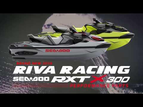 RIVA Racing PWC Watercraft Performance Parts & Accessories