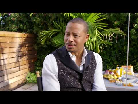 Terrence Howard Therapy Session: Method Acting | NotOnNetflix.com