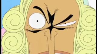 [One Piece]- The Straw Hats Try To Act- ENGLISH Fandub