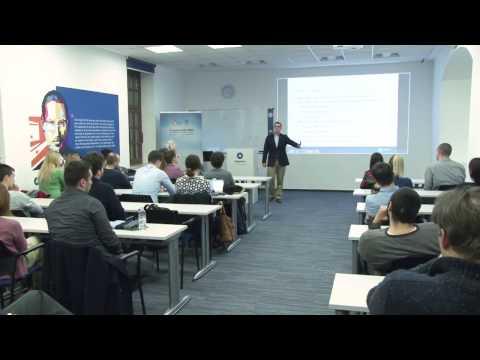 Talks@Algebra - Robert Ridlon
