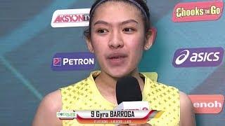 Gambar cover Match MVP: Gyra Barroga | PSL Invitational 2018
