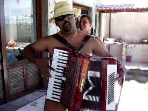 Lindomar Rodrigues   O Melhor Sanfoneiro do Brasil