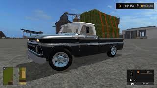 "[""Chevy"", ""Chevrolet"", ""1972"", ""Fs17"", ""Farming"", ""simulator""]"