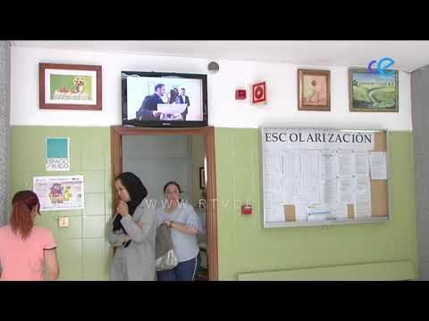 Ceuta contará con dos nuevos grados superiores