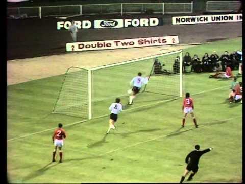 28/09/1973 England v Austria