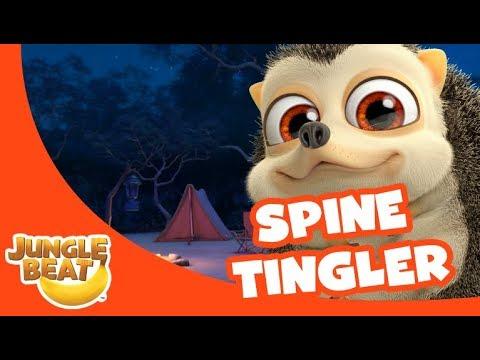 Download Spine Tingler - The Explorers Episode #5 - Cartoon