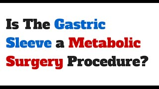 Gastric Sleeve Procedure In San Antonio from Texas Center for Medical & Surgical Weight Loss