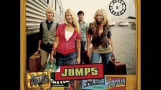 Throw your hands up - Jump5 (Remix)