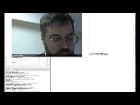 Методика подготовки презентаций и описания социальных проектов
