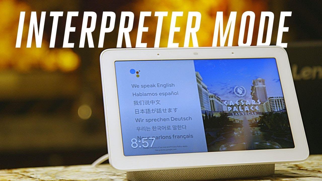 Google Assistant börjar översätta i realtid. Gör det lite enklare att snacka  med folk  29c74a6869a00