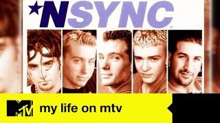 NSYNC: la carriera e i successi della boy band di Justin Timberlake   My Life On MTV