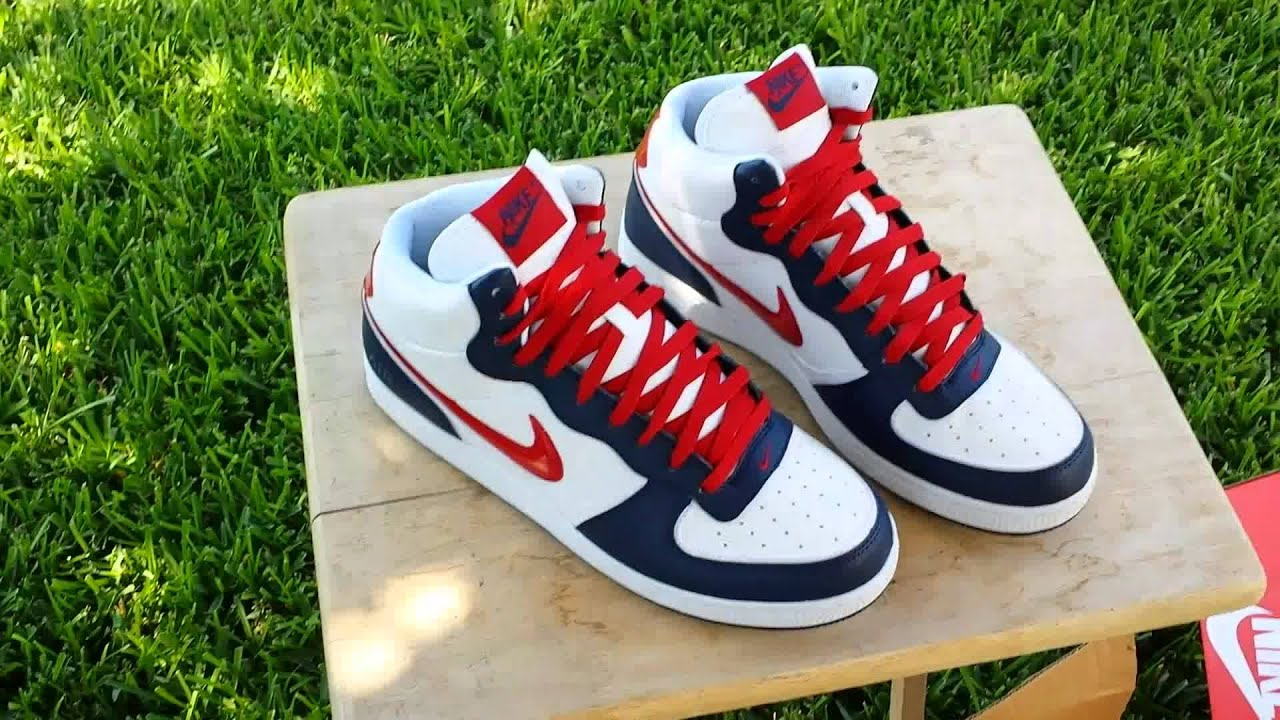 7c370e8f73a13 ... new zealand nike indee mid finishline review red sox colors. youtube  af0ee 9276c