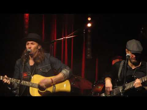 The Reason Gil & Tal Ofarim und Band Unplugged