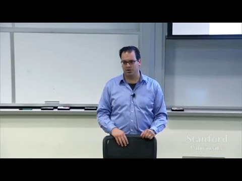 Stanford Seminar - Harvesting the World's Heat