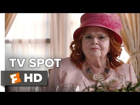 Table 19 TV SPOT - 19 Reasons (2017) - June Squibb Movie