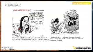 Caricaturas periodísticas en tiempos de COVID-19: Caso Ecuador