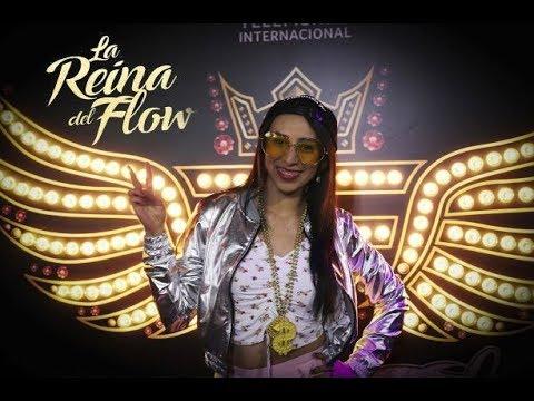 🎶 Lanzamiento LA REINA DEL FLOW en Telemundo Internacional, un éxito en TODO EL MUNDO