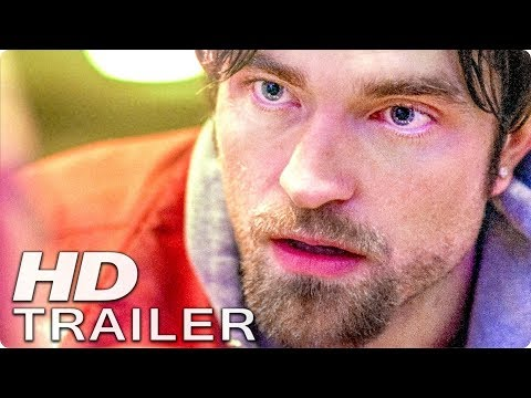 GOOD TIME Trailer German Deutsch (2017)