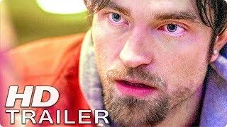 GOOD TIME Trailer German Deutsch (2017)