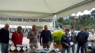Pesca in apnea - Gare - Selettiva liguria Rapallo 2013 - Chasse sous Marine - Spearfishing