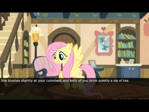 Lets Play My Little Pony: Super Ethical Shipping Climax part 4