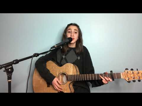 When The Party's Over - Mikaela Astel Cover - Billie Eilish