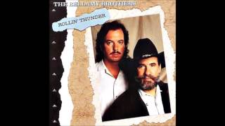 the bellamy brothers — she dont know that shes perfect