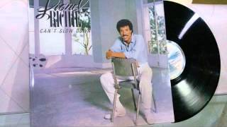 Lionel  Richie-PENNY  LOVER(1983)
