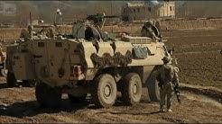 Toivoton tehtävä Afganistanissa | MOT 29.10.2018