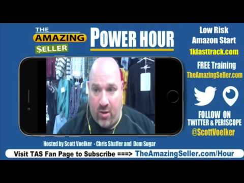 Questions: Arbitrage, Shipping, Freight Forwarder? TAS Private Label - The Amazing Seller