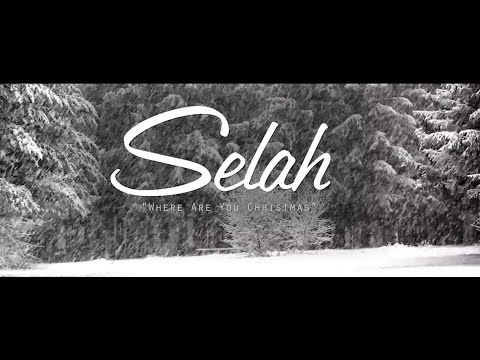 Selah - Where Are You Christmas (Official Music Video)