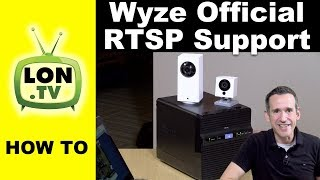 How to Use a $20 Wyze Cam with Any RTSP Security System / NVR / DVR