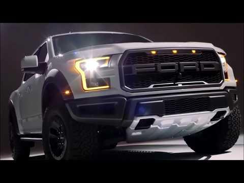 Ford traz novidades na nova picape F 150 Raptor 2019