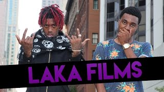 Repeat youtube video A Day In The Life Of Laka Films