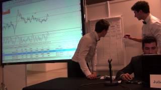 Finale des DUELS de TRADING FOREX 2014: Julien MONTEIRO vs Davide Biocchi 3/5