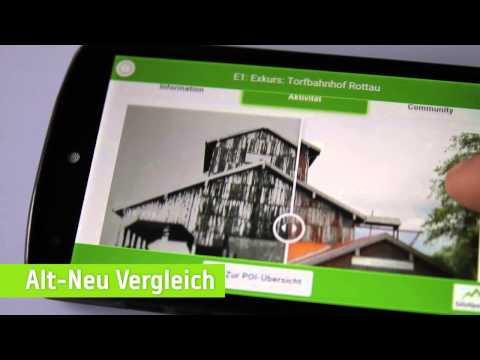SalzAlpenSteig App
