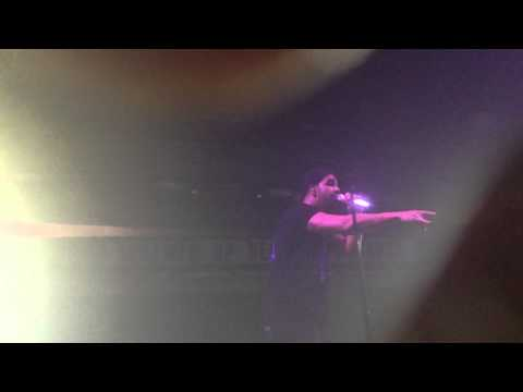 Drake - Nobody Has To Know by Kranium [HAW At Warehouse Live]
