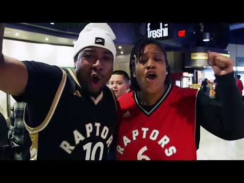 Raptors 905 Set NBA G League Attendance Record at Air Canada Centre!