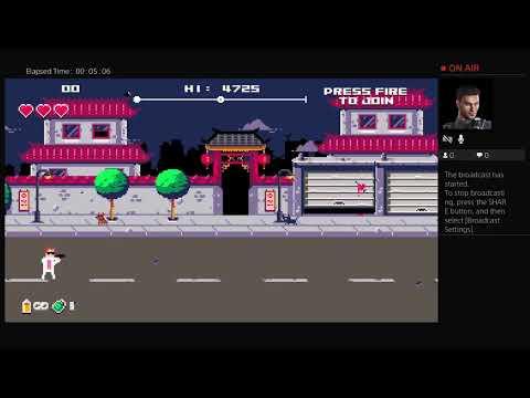 Matrixlord212 Gaming Ep56:Donuts N Justice  